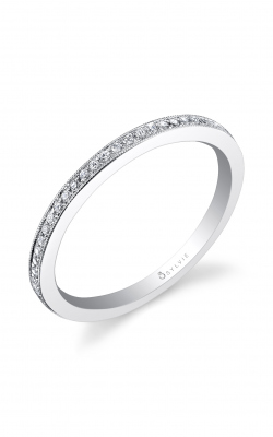 Sylvie Wedding Band BSY429-0009/A8W product image