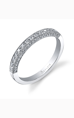 Sylvie Wedding Band BSY652 product image