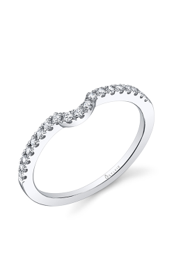 Sylvie Wedding Band BSY693 product image