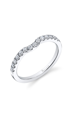 Sylvie Wedding Band BSY694-0029/A8W product image