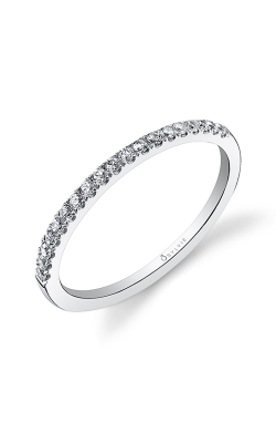 Sylvie Wedding Band BSY696 product image