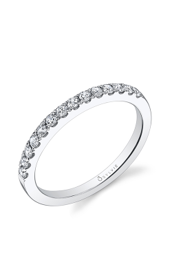 Sylvie Wedding Band BSY697 product image