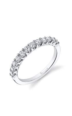 Sylvie Wedding Band BSY706 product image