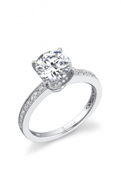 Sylvie Engagement ring SY122-0027/A8W product image