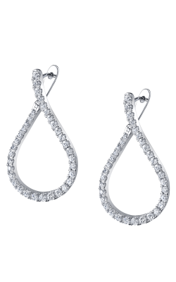 Sylvie Earrings ER629-0100/D4W product image