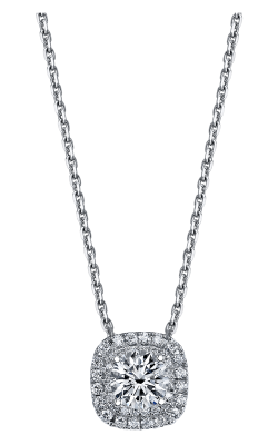 Sylvie Necklace PD30016d product image