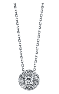 Sylvie Necklace PD90520d product image