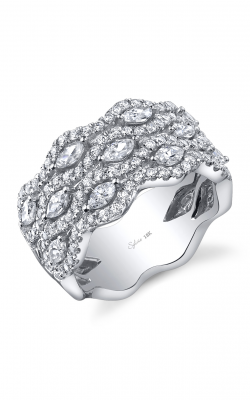 Sylvie Fashion Rings FR580-0122/D4W product image