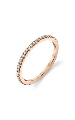 Sylvie Wedding band BS1199-32A8R10R product image