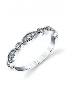 Sylvie Wedding band B0011-0022/D4W product image