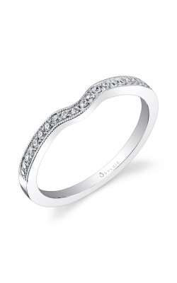 Sylvie Wedding Bands Wedding Band BSY453-0012/A4W product image