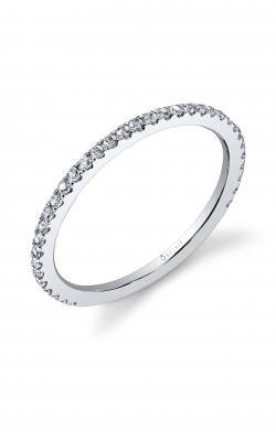 Sylvie Wedding band BSY471-24A4W10R product image