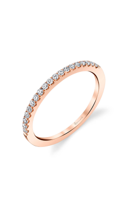 Sylvie Wedding Bands BSY696-016A8R10R product image