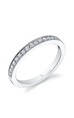 Sylvie Wedding Bands Wedding band BSY708-0022/A4W product image