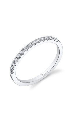 Sylvie Wedding Bands Wedding Band BSY728-0022/A4W product image