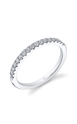 Sylvie Wedding Bands Wedding Band BSY729-0026/A4W product image