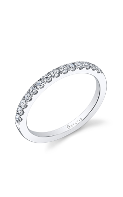 Sylvie Wedding Bands Wedding Band BSY730-0031/A4W product image