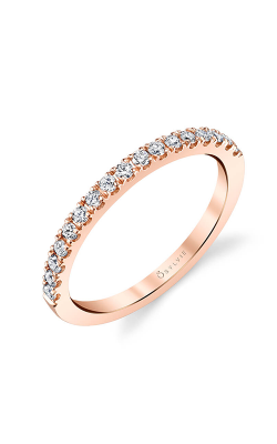 Sylvie Wedding band BSY999-29A8R10R product image
