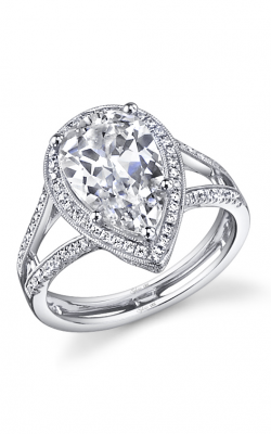 Sylvie Engagement ring SY543-0049/A4W product image