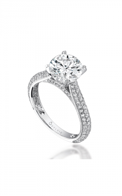 Sylvie Sidestone Engagement ring SY090-0063/A4W product image