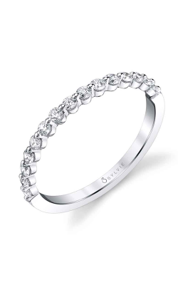 Sylvie Wedding Bands Wedding band B1P15-0030/D4W product image
