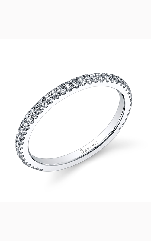 Sylvie Wedding band BSY131-0034/APL product image