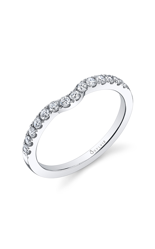 Sylvie Wedding band BSY694 product image