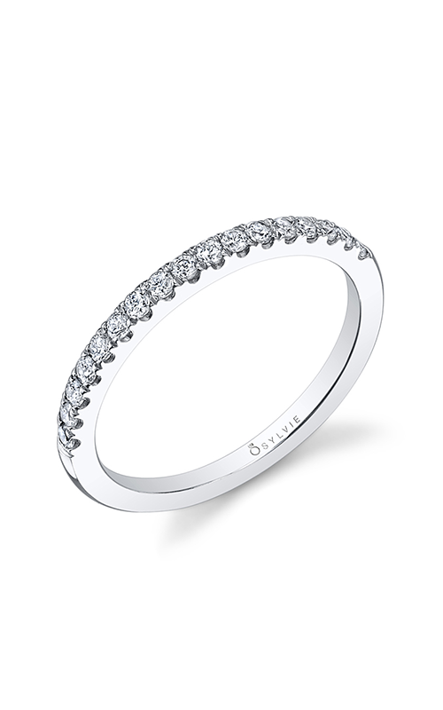 Sylvie Wedding band BSY729 product image