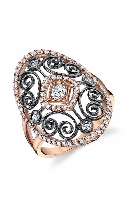 Sylvie Fashion ring FR101-0075/D8RB product image