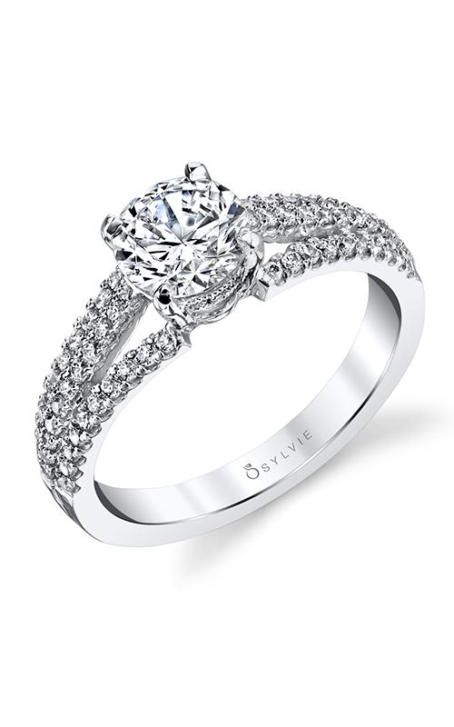 Sylvie Sidestone S1383 product image