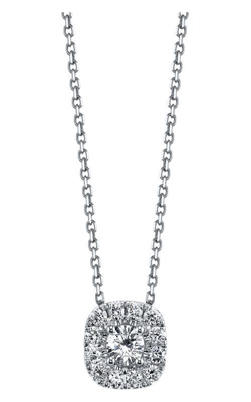 Sylvie Necklace PD90618d product image