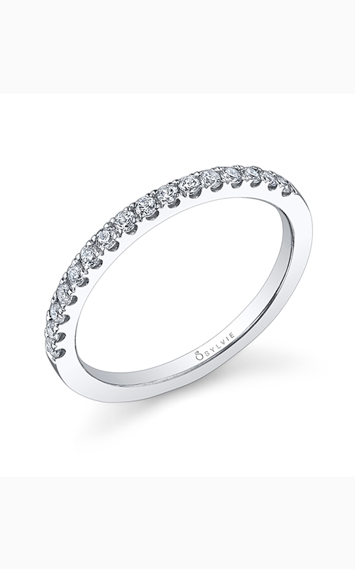 Sylvie Wedding band BSY172-0024/A4W product image