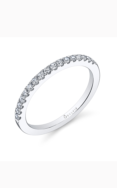 Sylvie Wedding band BSY257-0025/A4W product image