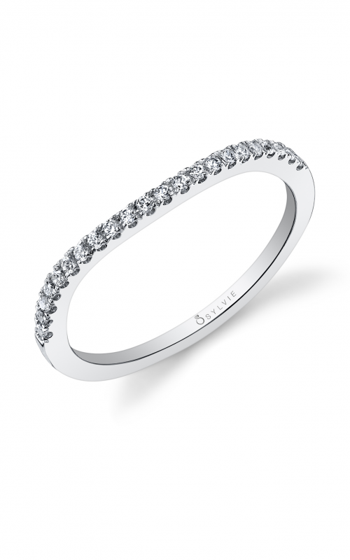 Sylvie Wedding band BSY272-13SCZ10R product image