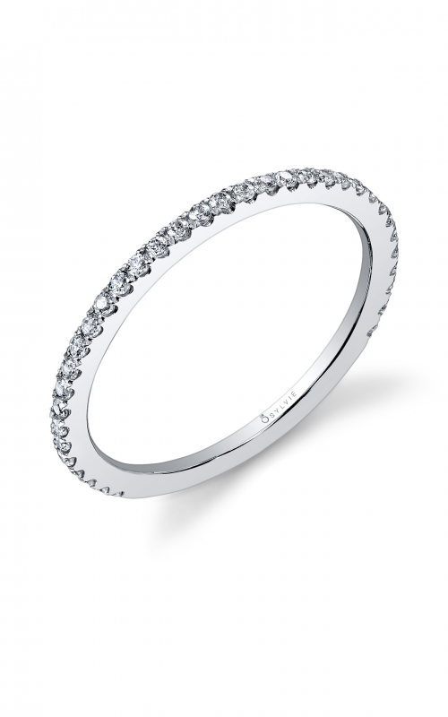 Sylvie Wedding Bands Wedding band BSY471-0024/APL product image