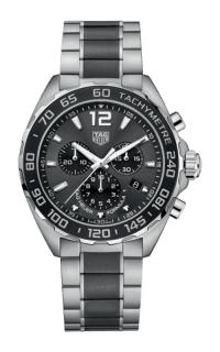 TAG Heuer Quartz Chronograph CAZ1011.BA0843