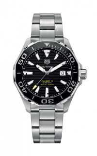 TAG Heuer Automatic WAY201A.BA0927
