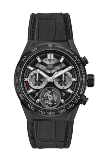 TAG Heuer Automatic Chronograph CAR5A90.FC6415