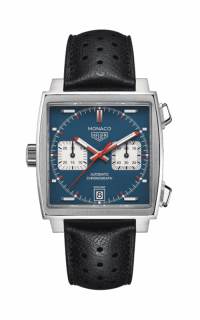 TAG Heuer Automatic Chronograph CAW211P.FC6356