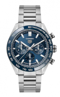 TAG Heuer Automatic Chronograph CBN2A1A.BA0643