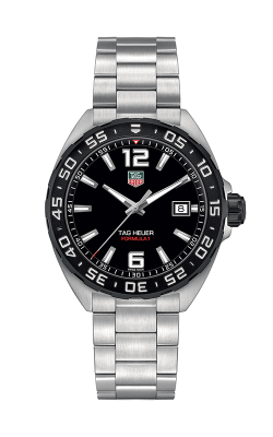 TAG Heuer Quartz Watch WAZ1110.BA0875 product image