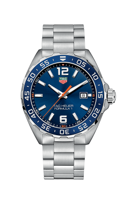 TAG Heuer Quartz Watch WAZ1010.BA0842 product image