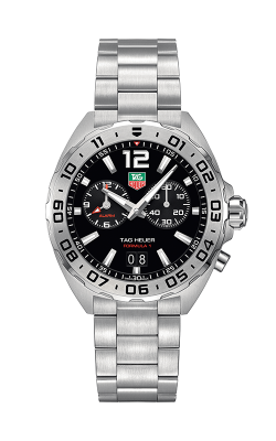 TAG Heuer Quartz Chronograph Watch WAZ111A.BA0875 product image