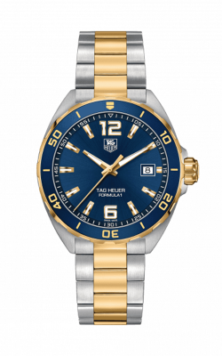 TAG Heuer Quartz Watch WAZ1120.BB0879 product image
