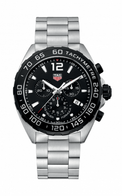 TAG Heuer Quartz Chronograph Watch CAZ1010.BA0842 product image