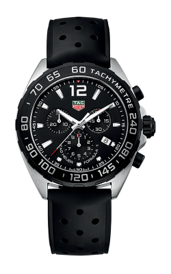 TAG Heuer Quartz Chronograph CAZ1010.FT8024