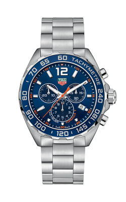 TAG Heuer Formula 1 Quartz Chronograph Watch CAZ1014.BA0842 product image