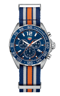 TAG Heuer Quartz Chronograph Watch CAZ1014.FC8196 product image