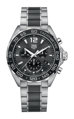 TAG Heuer Formula 1 Quartz Chronograph Watch CAZ1011.BA0843 product image