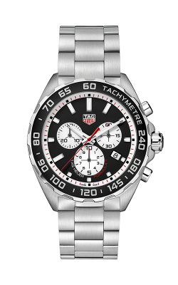TAG Heuer Quartz Chronograph Watch CAZ101E.BA0842 product image